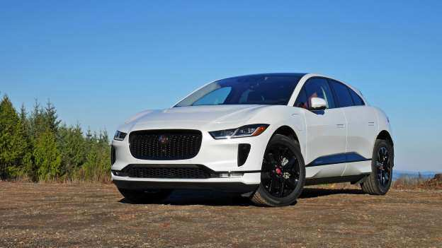 85 The 2019 Jaguar I Pace Review Release