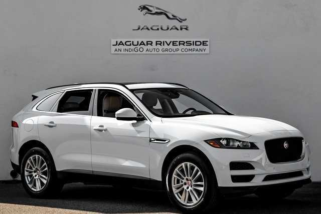 85 The 2019 Jaguar Suv Configurations