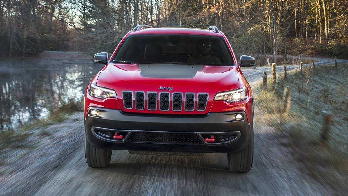 85 The 2019 Jeep Build And Price Release Date