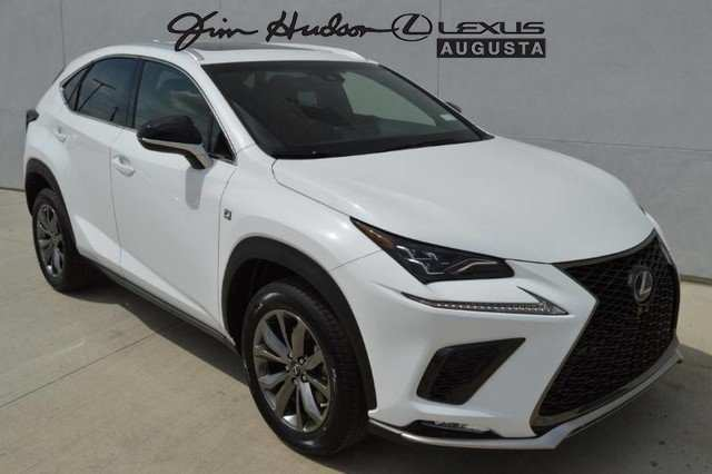 85 The 2019 Lexus Nx Release Date