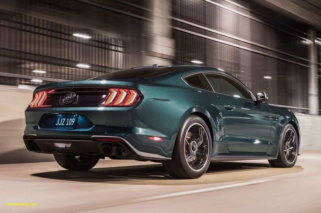 85 The 2019 Mustang Rocket Price And Release Date