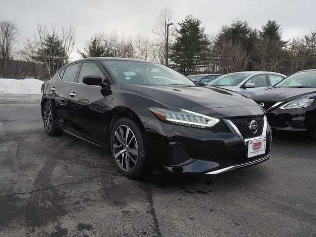 85 The 2019 Nissan Maxima Detailed Specs And Review