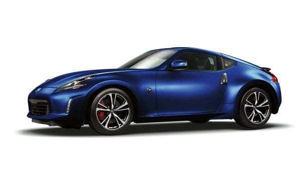 85 The 2019 Nissan Z Car Pictures