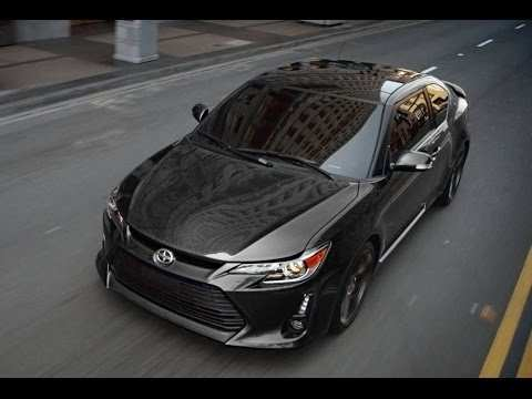 85 The 2019 Scion Tced First Drive