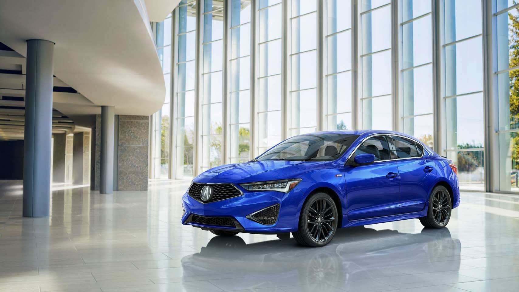 85 The 2020 Acura ILX Release Date