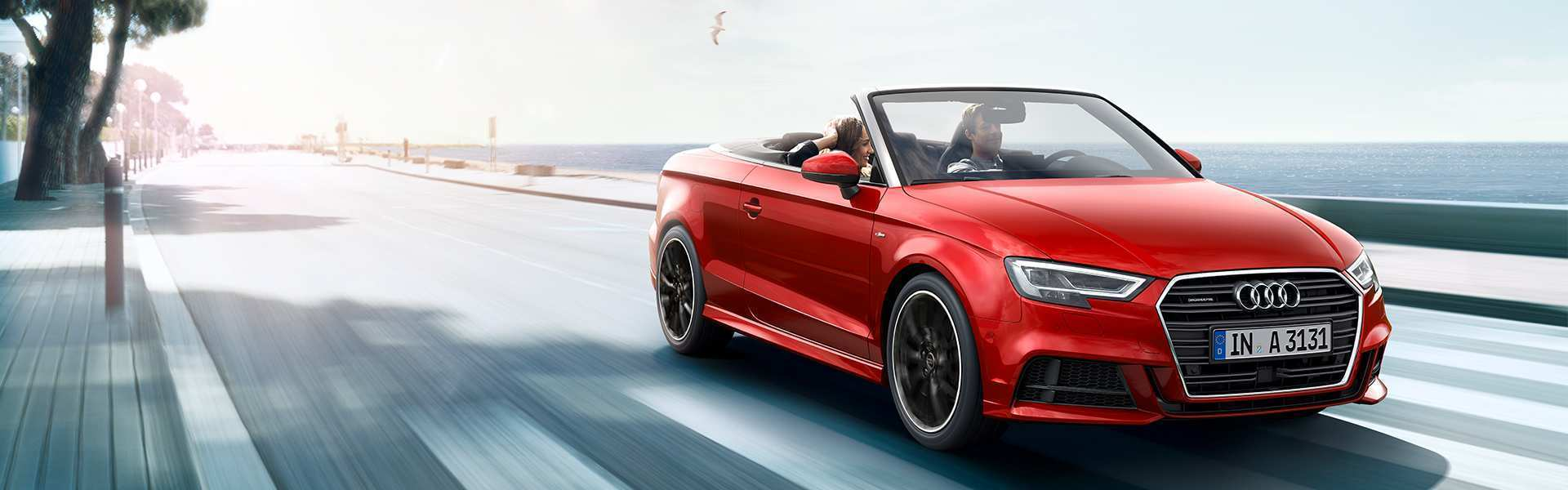 85 The 2020 Audi A3 New Model And Performance