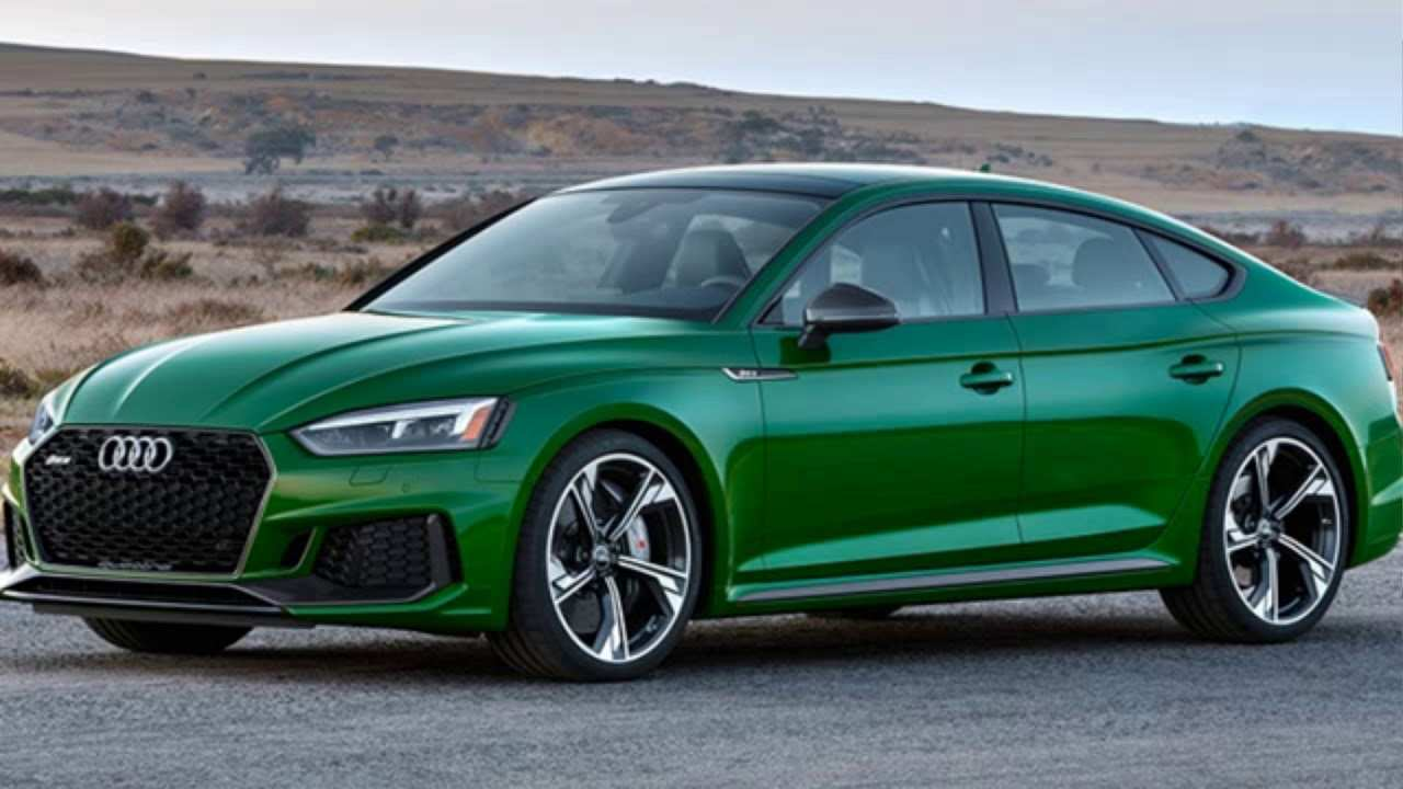 85 The 2020 Audi Rs5 Price And Review