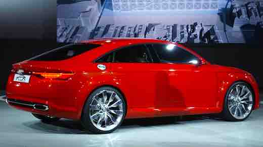 85 The 2020 Audi TT Overview