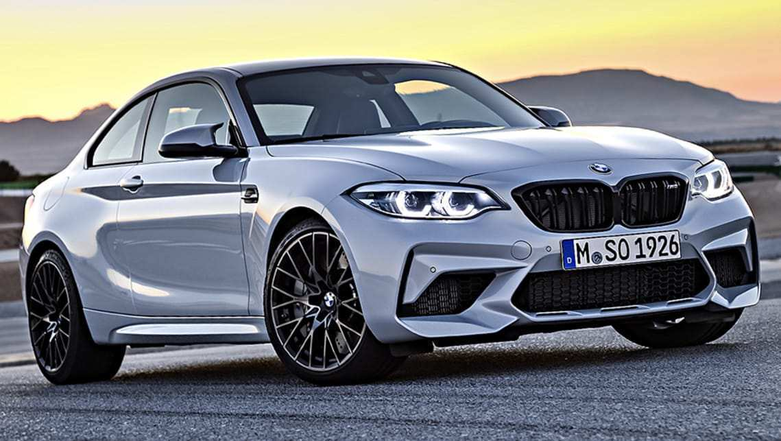 85 The 2020 BMW M2 First Drive