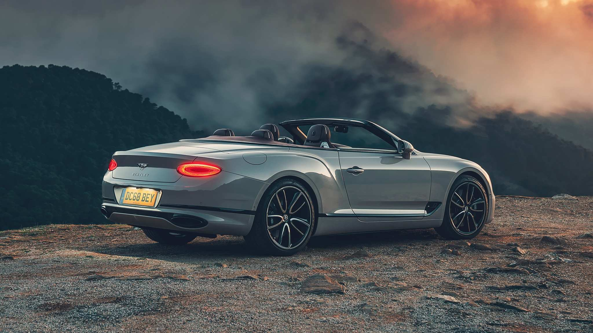 85 The 2020 Bentley Continental GT Redesign