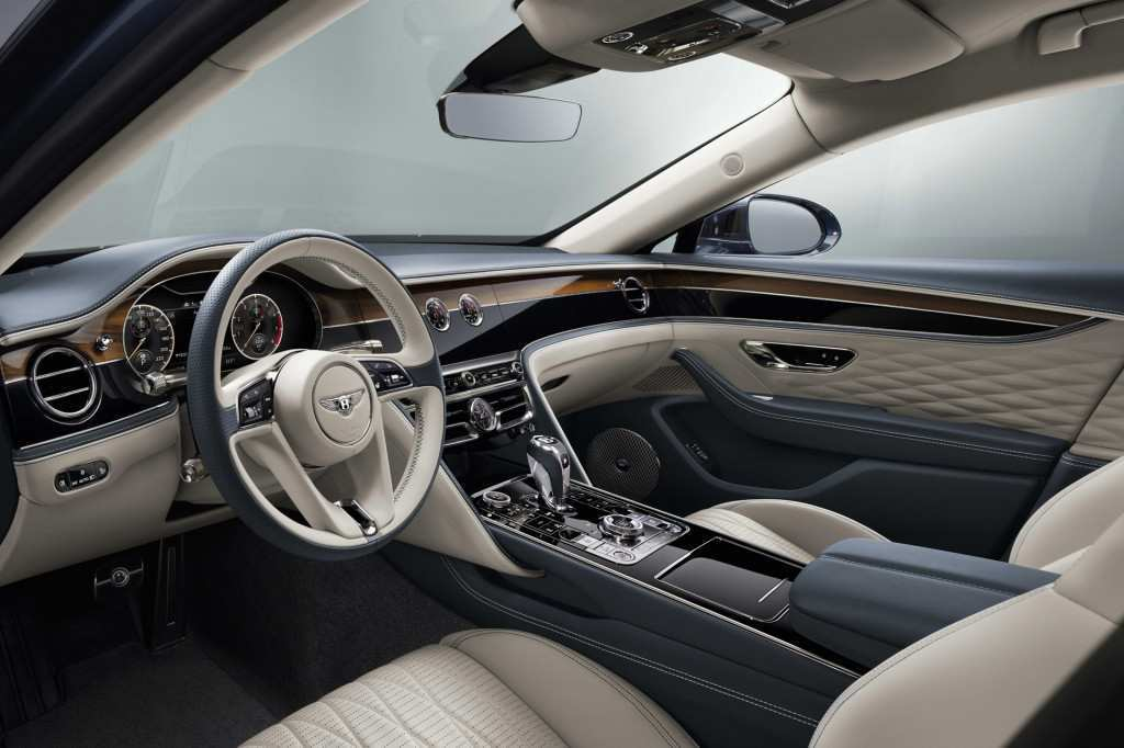 85 The 2020 Bentley Flying Spur Concept And Review