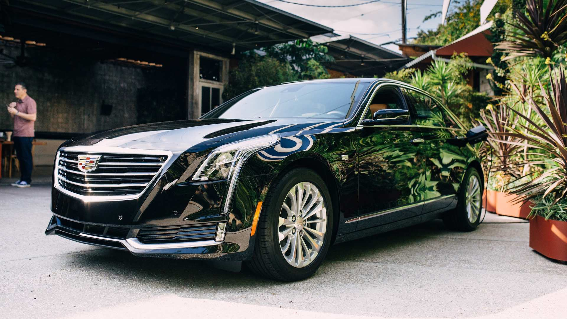 85 The 2020 Cadillac CT6 Performance And New Engine