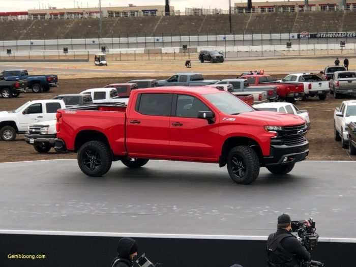 85 The 2020 Chevy Colorado Going Launched Soon Release Date And Concept
