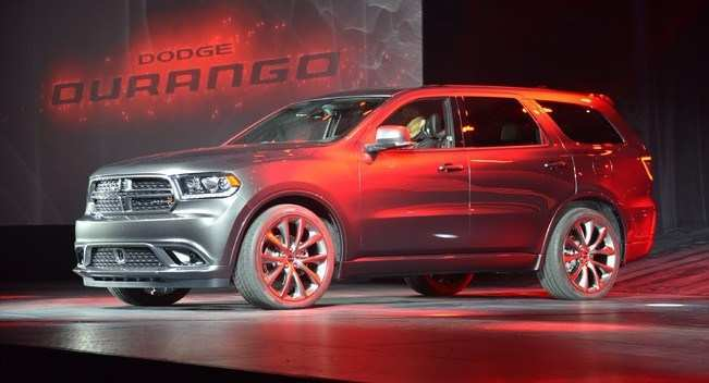 85 The 2020 Dodge Durango Srt Reviews
