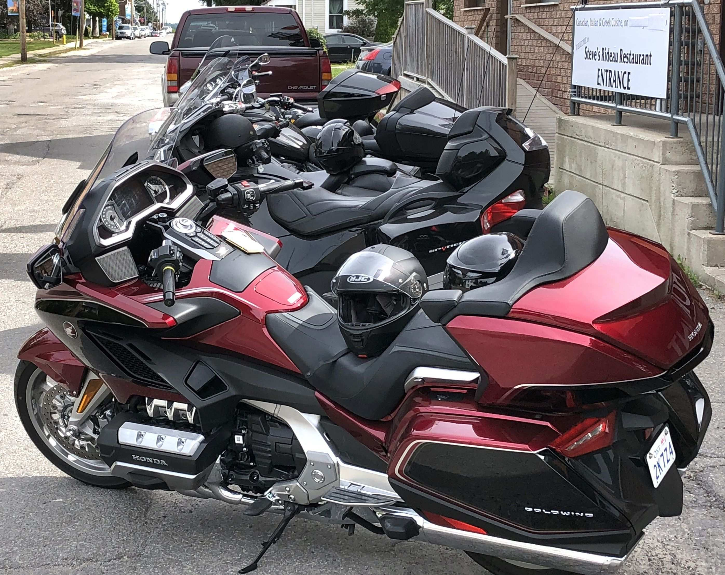 85 The 2020 Honda Gold Wing New Model And Performance