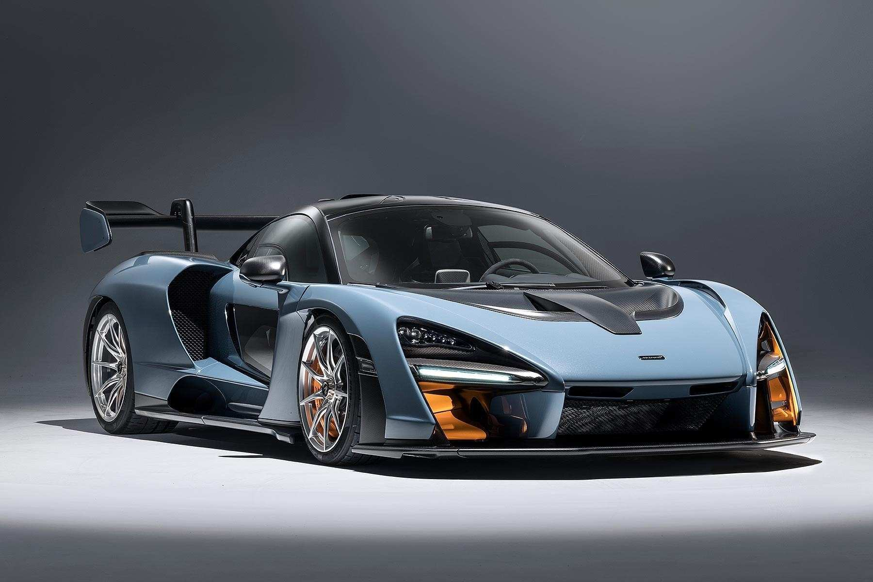 85 The 2020 McLaren 570S Coupe Redesign And Concept