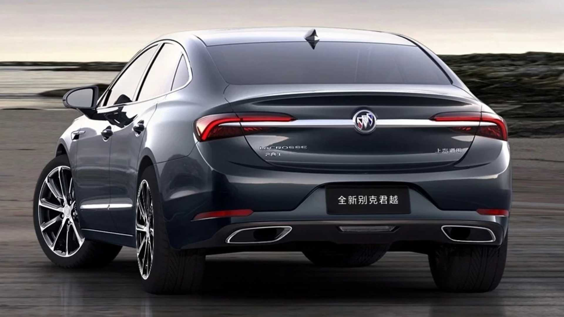 85 The 2020 New Opel Insignia Redesign And Review
