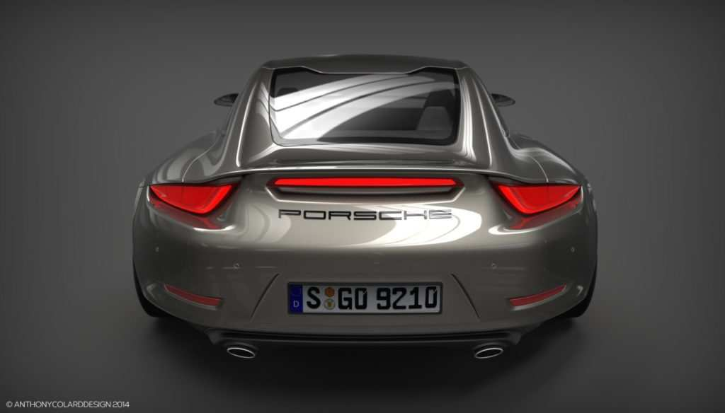 85 The 2020 Porsche 928Concept Redesign And Concept