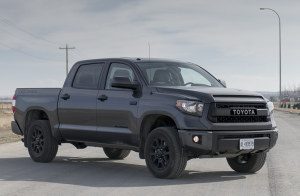 85 The 2020 Toyota Tundra Review
