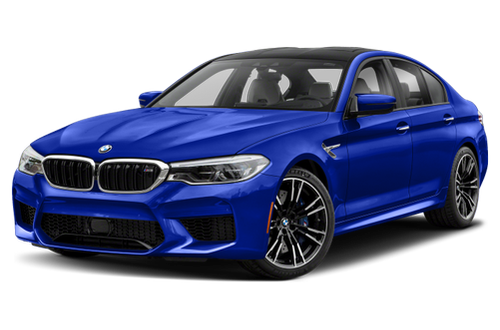 85 The Best 2019 BMW M5 Get New Engine System Configurations