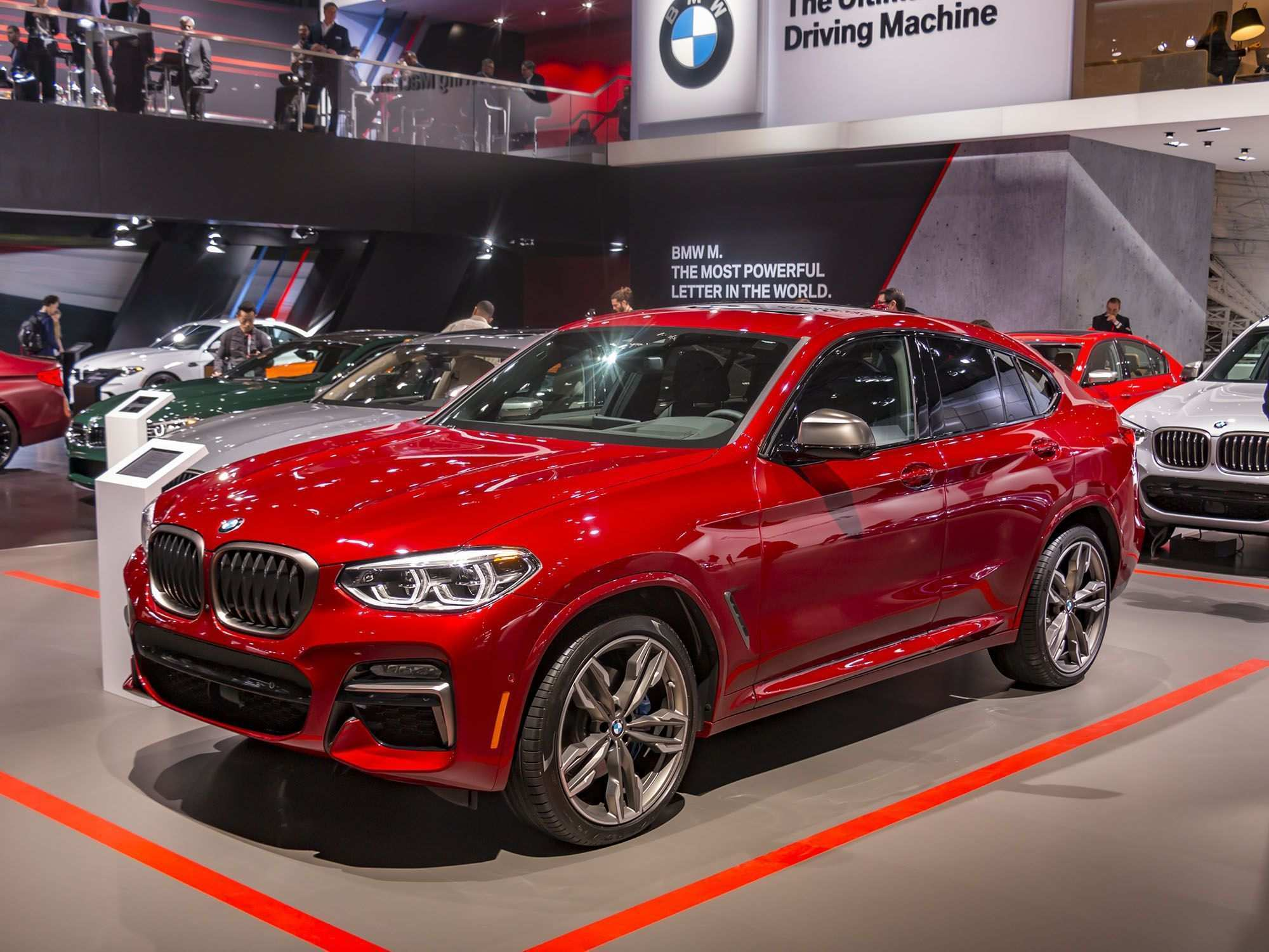85 The Best 2019 Bmw Sierra Engines Overview