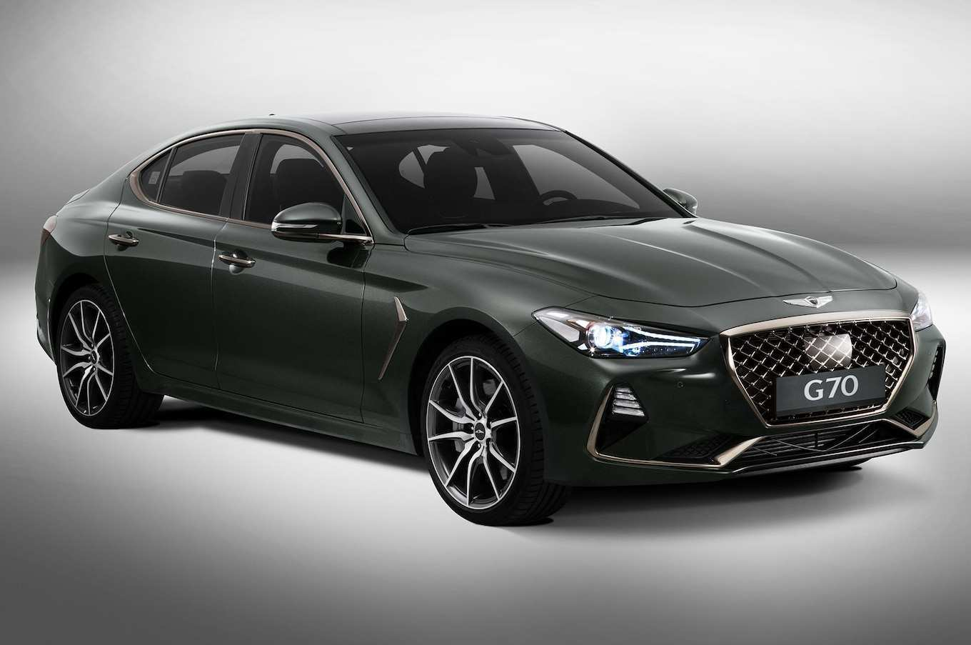85 The Best 2019 Hyundai Genesis Concept And Review
