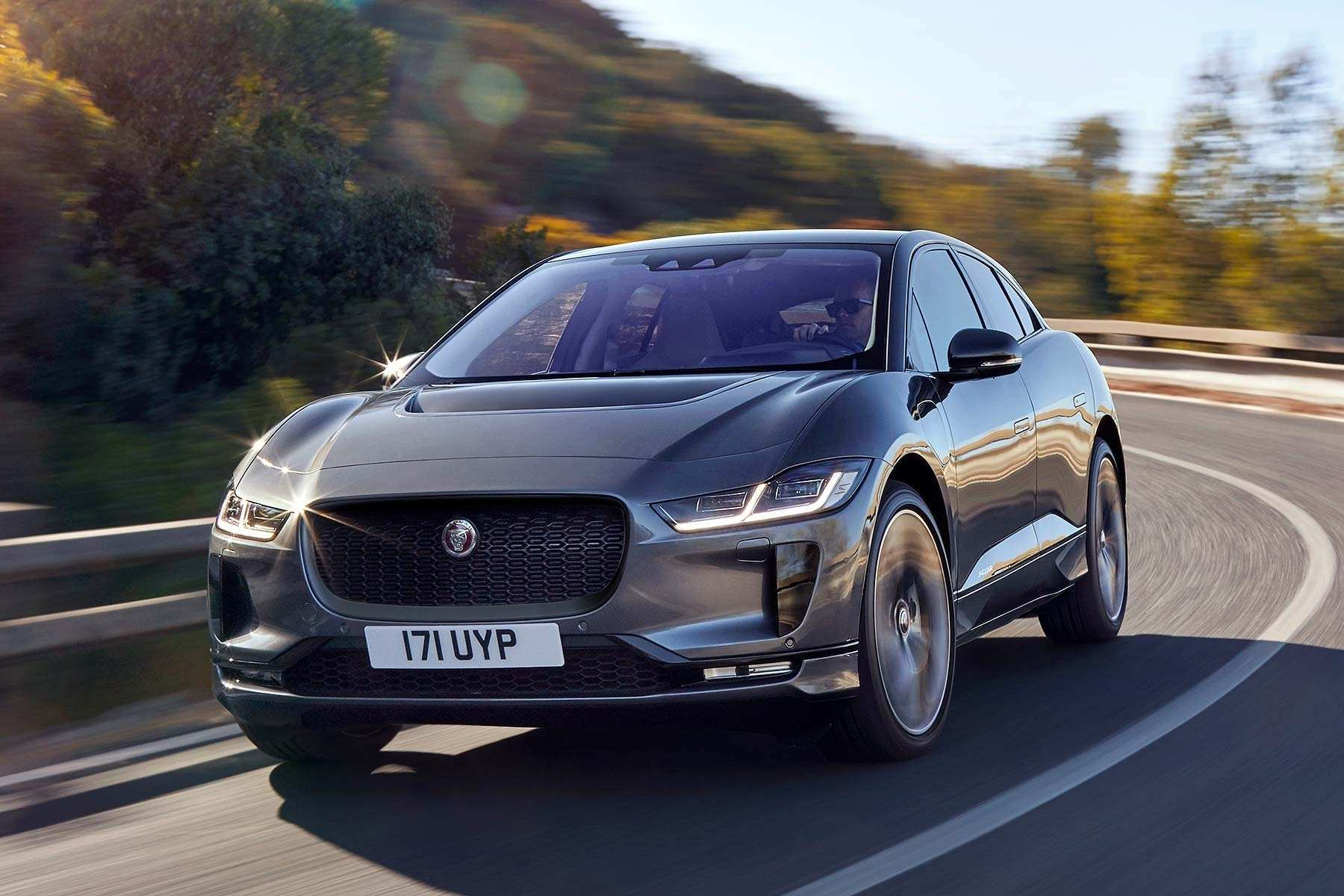 85 The Best 2019 Jaguar I Pace Release Date Ratings