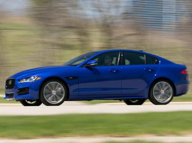 85 The Best 2019 Jaguar Lineup Price And Review