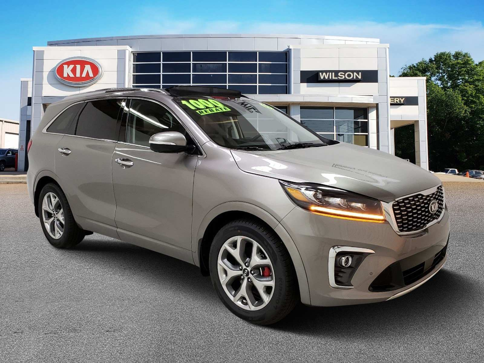 85 The Best 2019 Kia Sorento Spesification