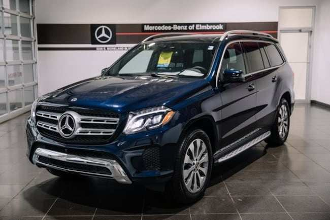 85 The Best 2019 Mercedes Benz GLK Concept