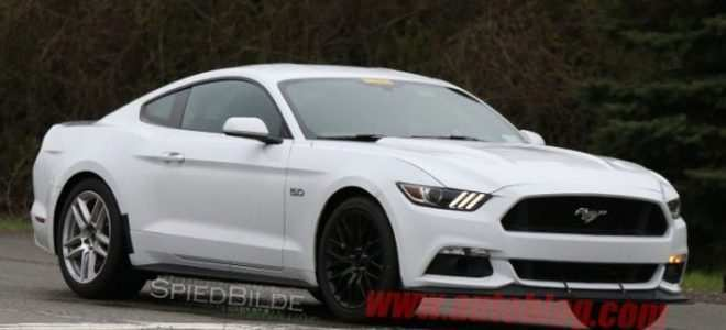 85 The Best 2019 Mustang Mach Price And Release Date