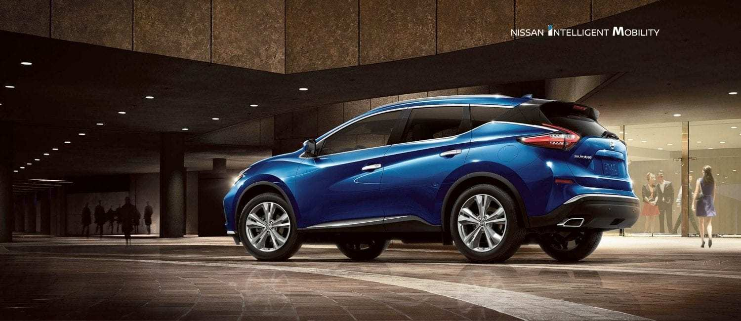85 The Best 2019 Nissan Murano Review