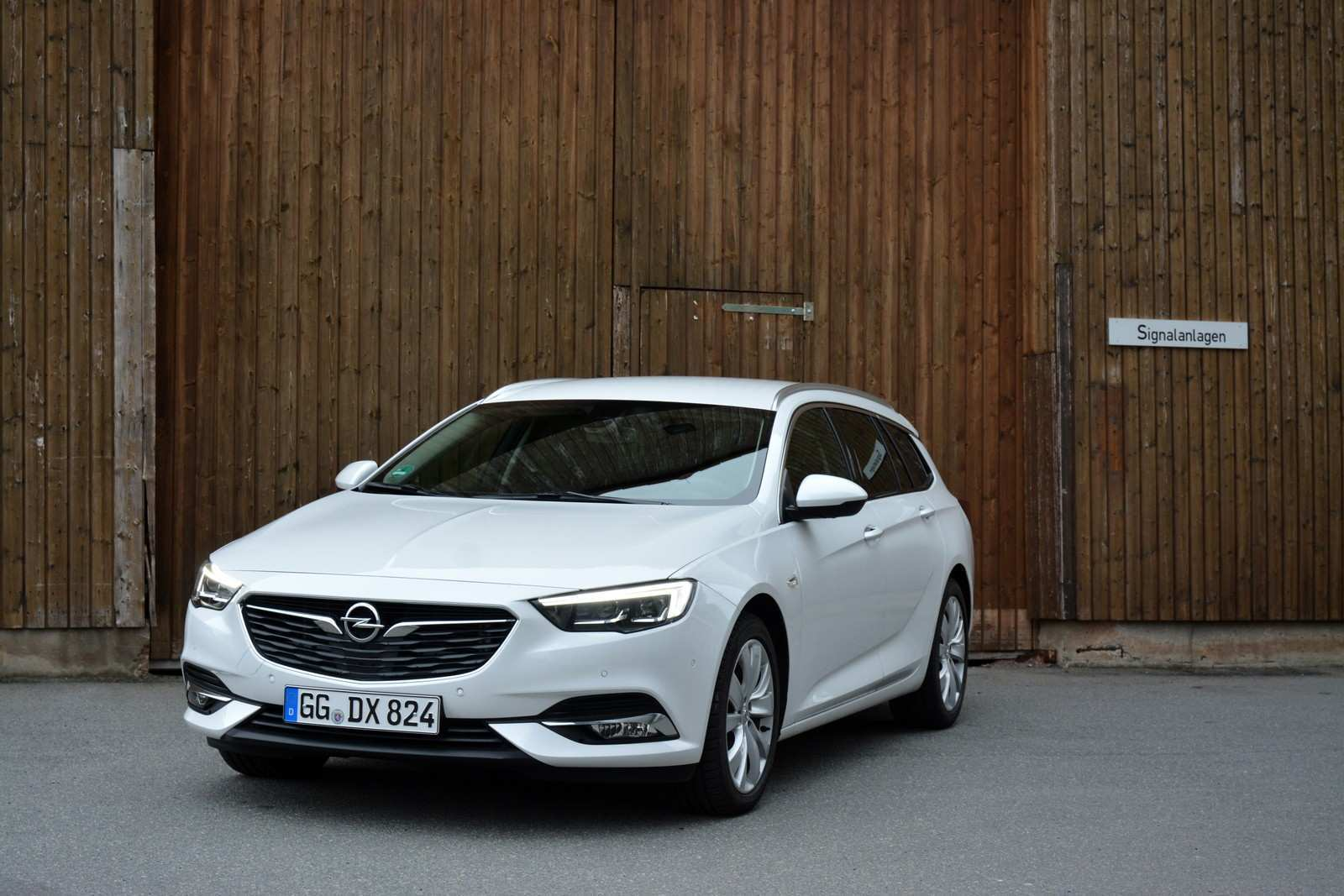 85 The Best 2019 Opel Insignia History