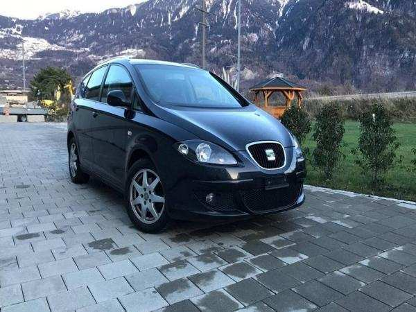 85 The Best 2019 Seat Altea Picture