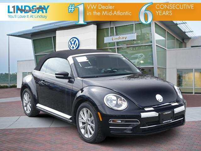 85 The Best 2019 Volkswagen Beetle Convertible Redesign And Review