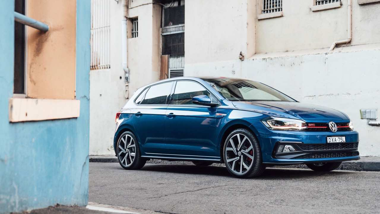 85 The Best 2019 Volkswagen Polos Release Date And Concept