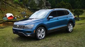 85 The Best 2019 Volkswagen Tiguan Price Design And Review