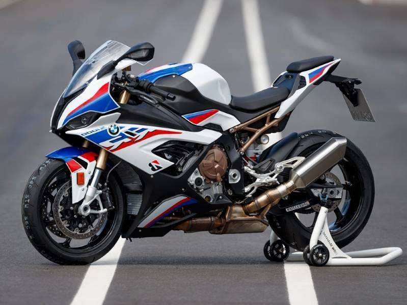 85 The Best 2020 BMW S1000Rr Model