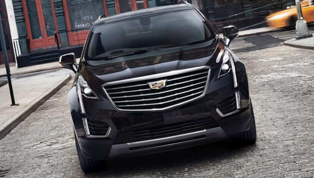 85 The Best 2020 Cadillac Ext Interior