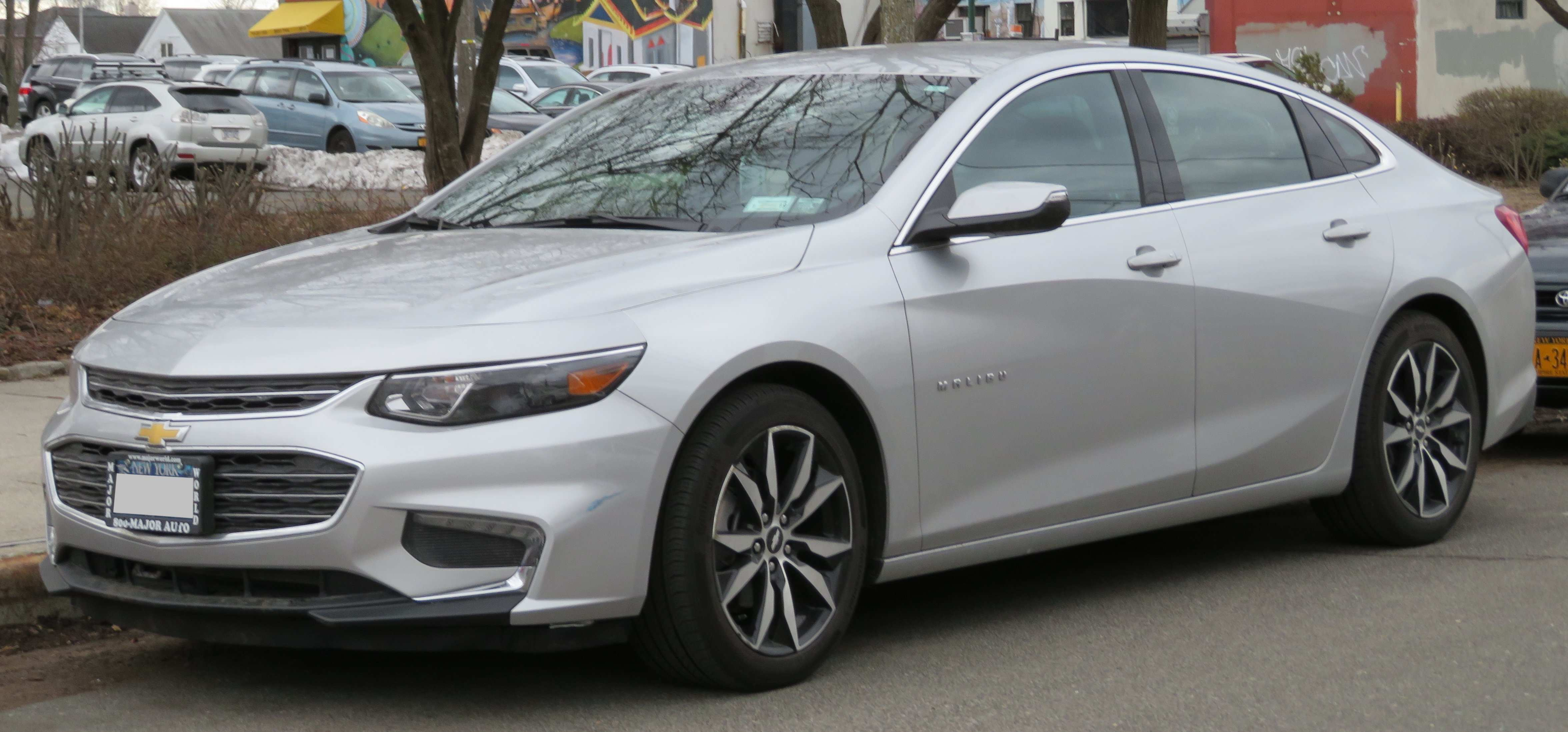 85 The Best 2020 Chevy Malibu Review
