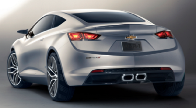 85 The Best 2020 Chevy Volt Release Date