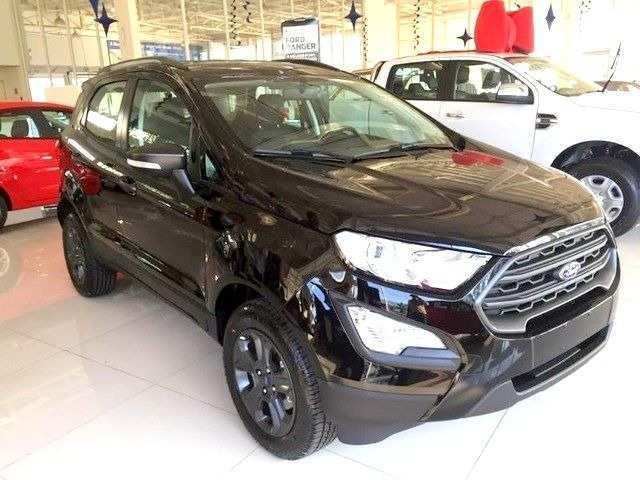 85 The Best 2020 Ford Ecosport Price And Release Date
