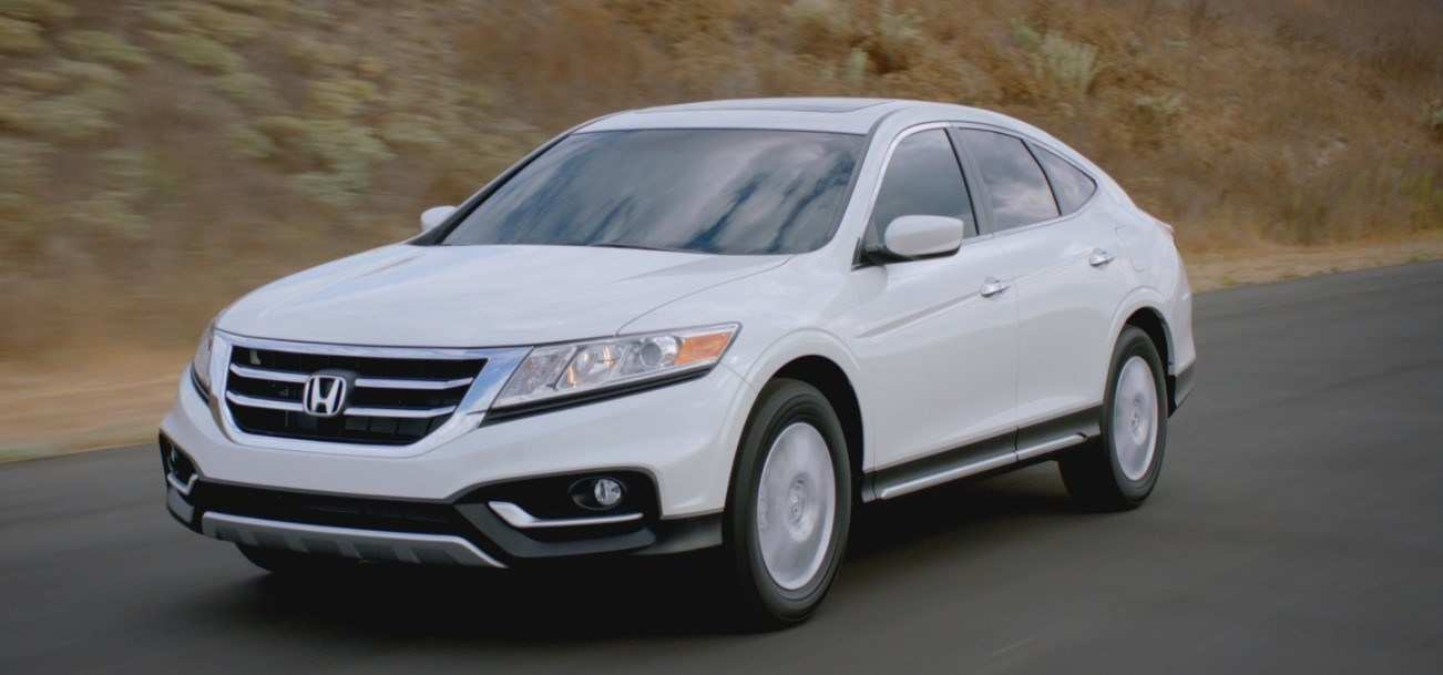 85 The Best 2020 Honda Crosstour Speed Test