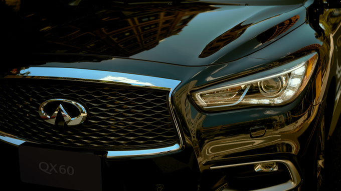 85 The Best 2020 Infiniti Qx60 Concept