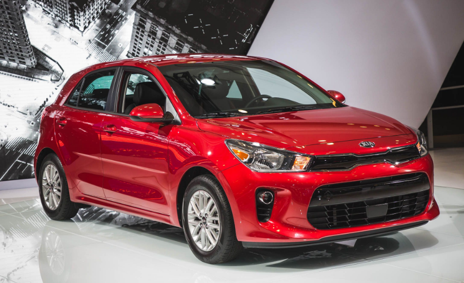 85 The Best 2020 Kia Rio Configurations
