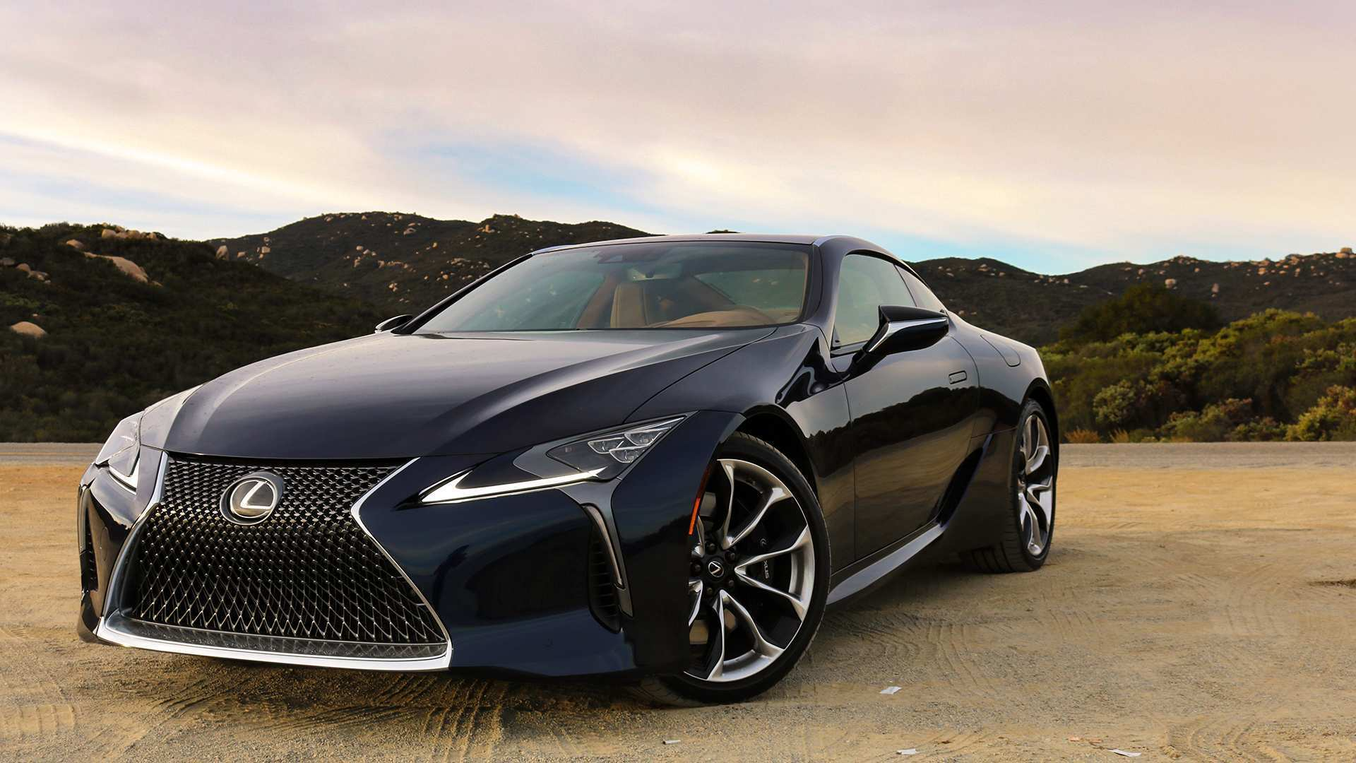 85 The Best 2020 Lexus Lf Lc Speed Test