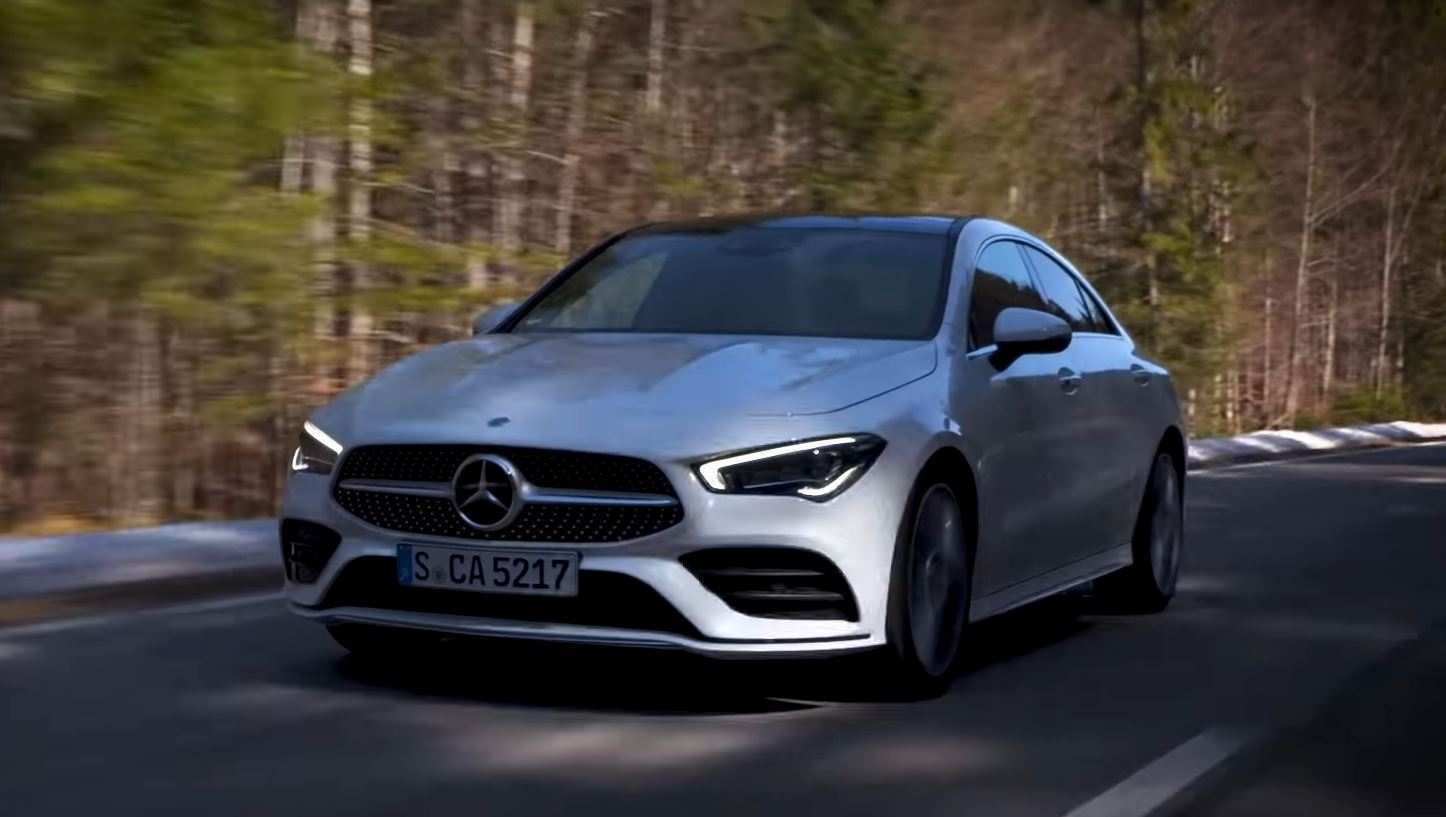 85 The Best 2020 Mercedes CLA 250 Specs And Review