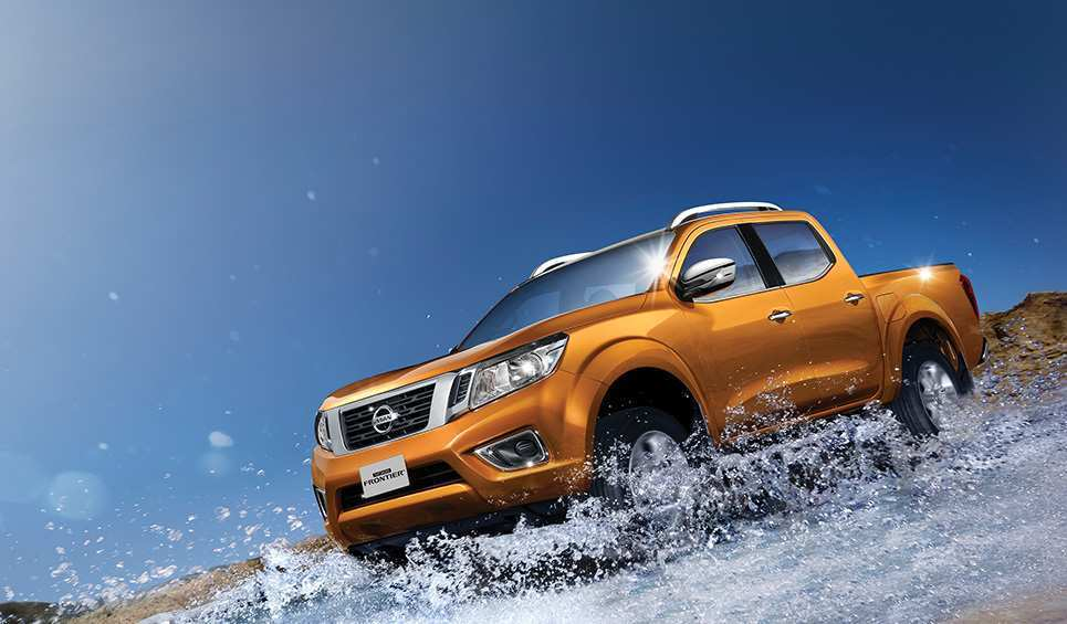 85 The Best 2020 Nissan Frontier Review And Release Date