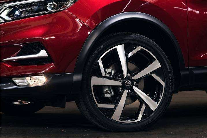85 The Best 2020 Nissan Rogue Performance