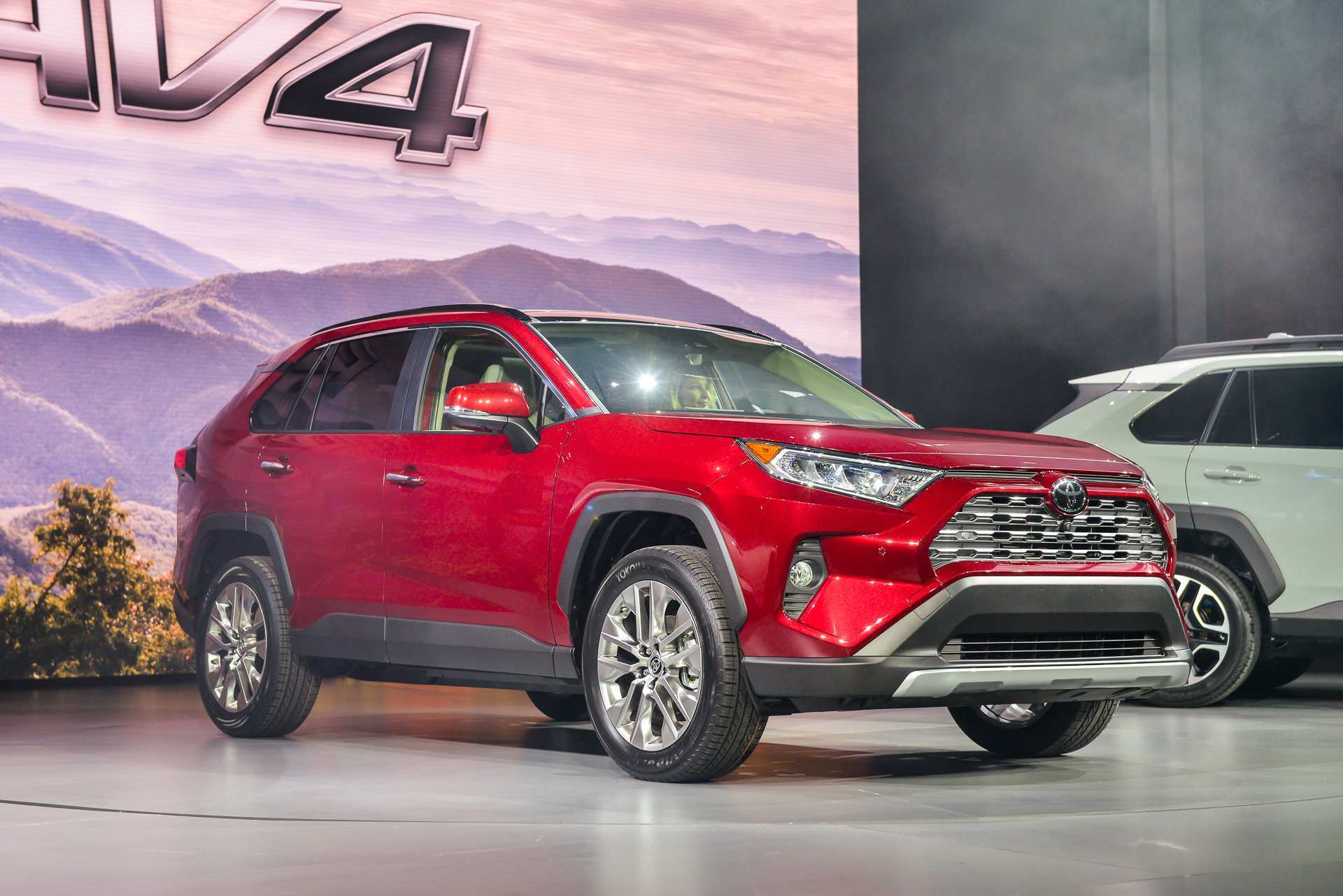 85 The Best 2020 Toyota Rav4 Hybrid Price And Review